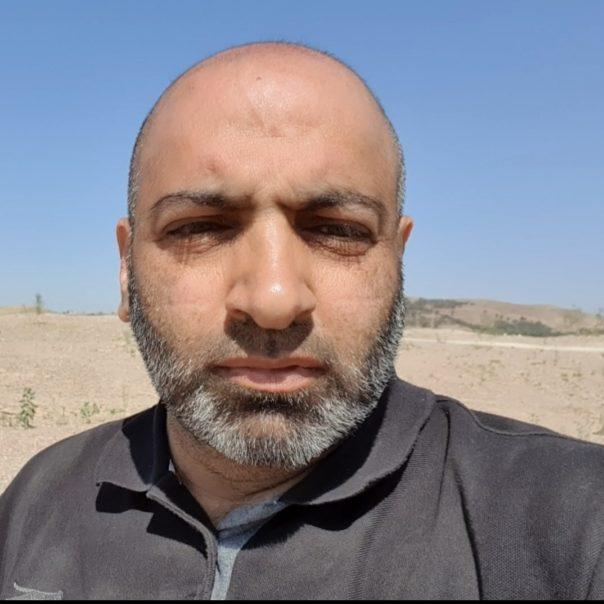 Sajad Khaliq instructor photo 2